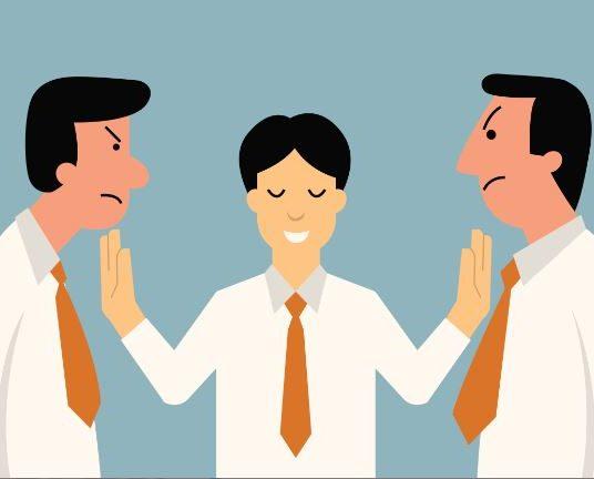 La médiation en entreprise, un mode alternatif de résolution des conflits
