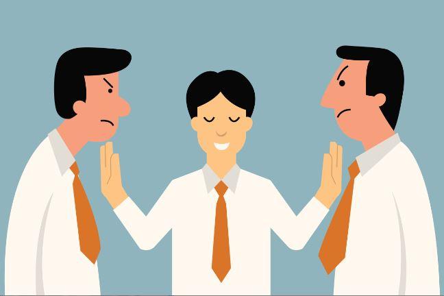 Matinée d'échange Conflictualité en entreprise : que peut la médiation?