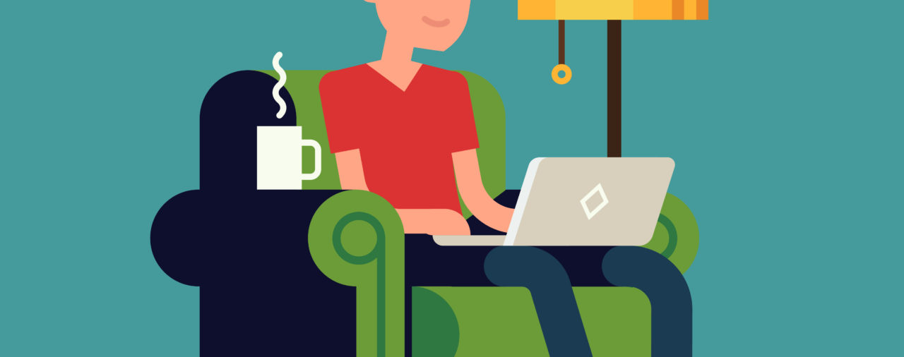 Le télétravail : anticipation et discussion, clés de la réussite