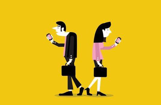 Le droit à la déconnexion, pour une meilleure qualité de vie au travail