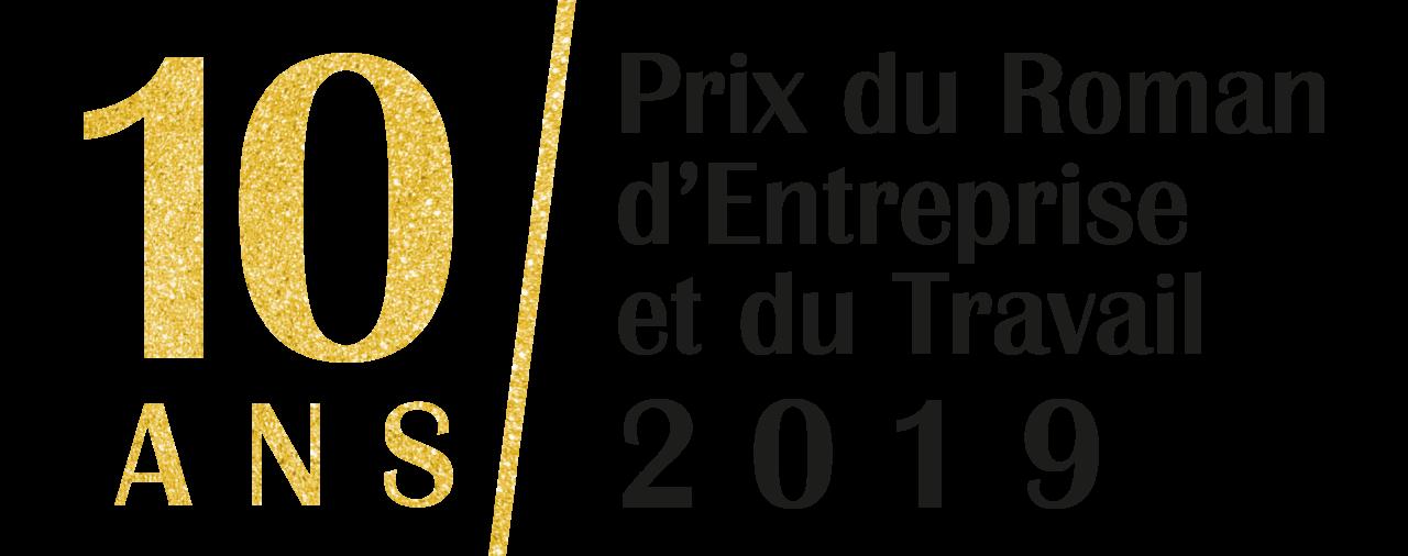 Sarah Barukh, lauréate 2019 du 10ème Prix du roman d'entreprise et du travail