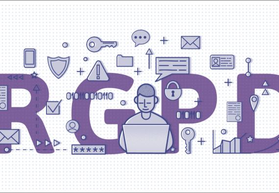 votre RDV hebdomadaire > Le monde du travail en question #07 – Le Règlement général sur la protection des données (RGPD)