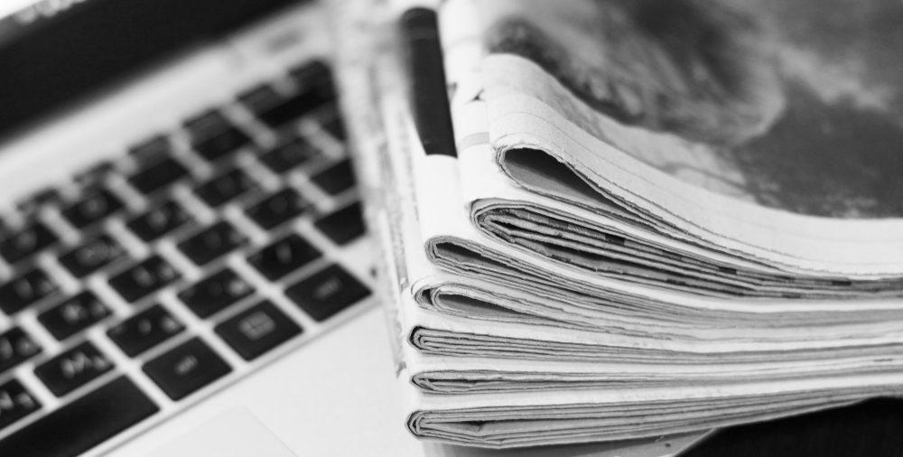 votre RDV hebdomadaire > Le monde du travail en question #06 – Quel avenir pour les métiers du journalisme ?