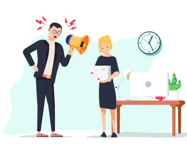 votre RDV hebdomadaire > Le monde du travail en question #04 – Le harcèlement moral au travail