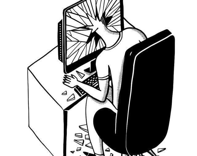 Serez-vous couverts si un accident du travail se produit pendant le télétravail ?