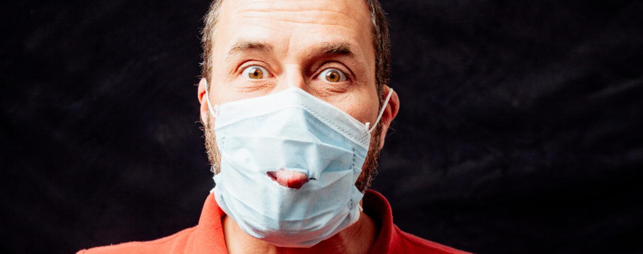 Refus de porter le masque au travail : autant de prétextes qui exposent les salarié.e.s au licenciement !