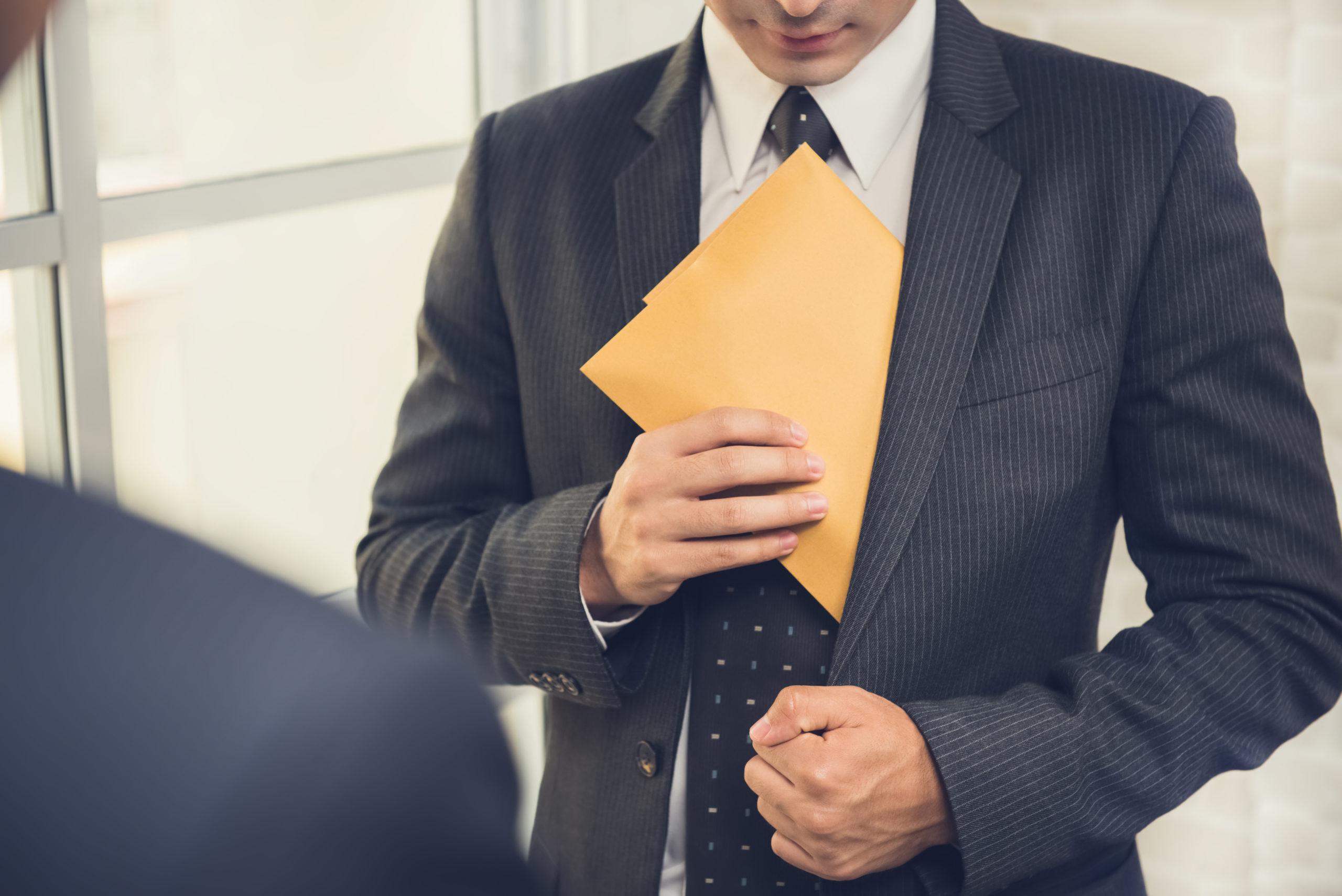 Que faire en cas de détournement de fonds par le trésorier du CSE ?