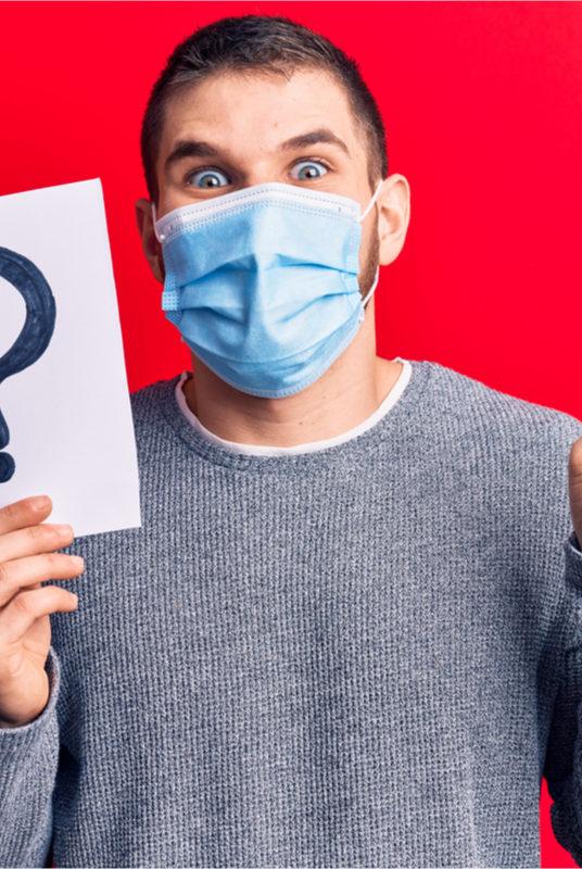 Les règles du protocole sanitaire (port du masque…) sont-elles obligatoires en entreprise ?